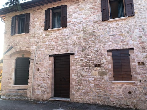 Casa Vacanze Vecchio Frantoio Residenza Leccino
