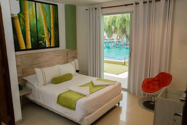 Riviera Del Sol Hotel Spa - Confort y elegancia