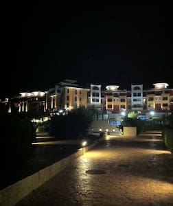 Sea view apartment Marina Cape - Aheloy