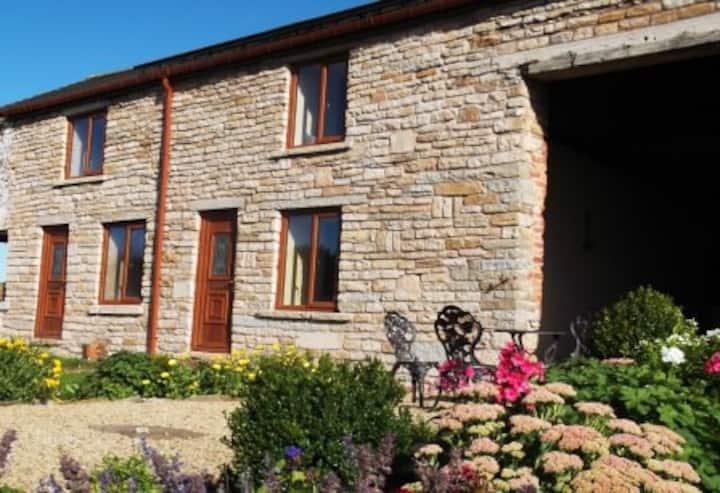 The Cottage @ Peers Clough Farm