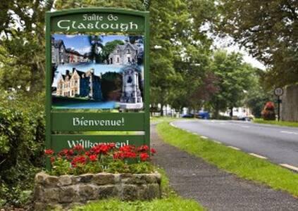 Lake View House, Glaslough - Monaghan - House