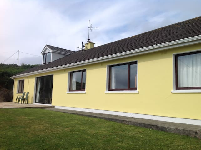Comfortable Family Holiday Home - Cork - Casa