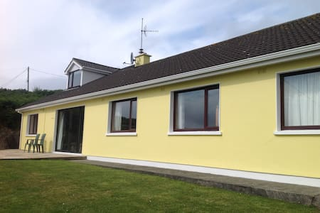Comfortable Family Holiday Home - Cork