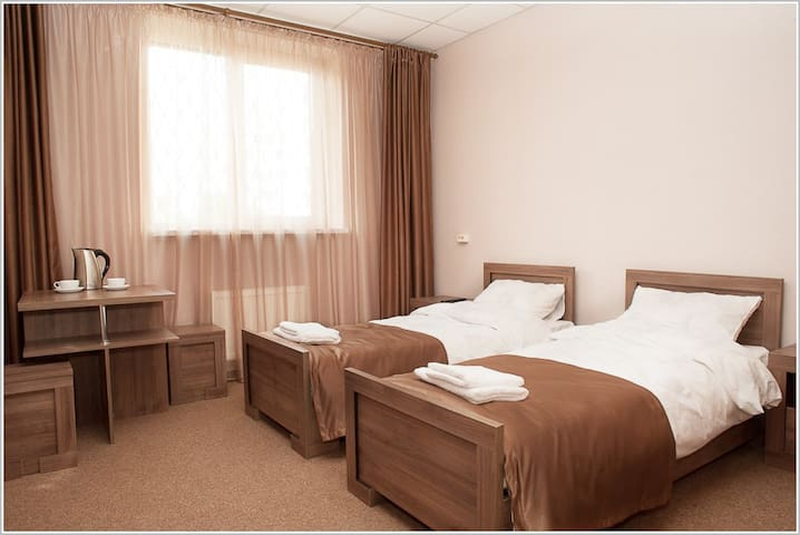 CHEAP ACCOMMODATION IN KHARKIV!!!!!