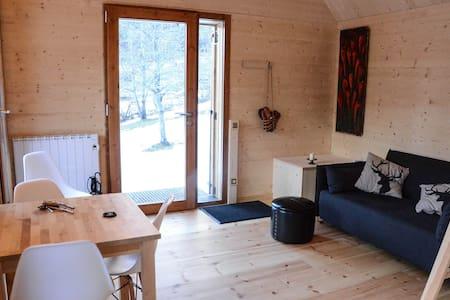 The mountain house - baqueira - Ev