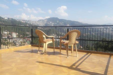 Panchatatvaa - The Home stay