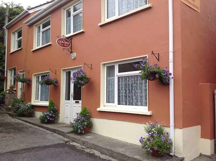 The Colony Townhouse, Dingle.