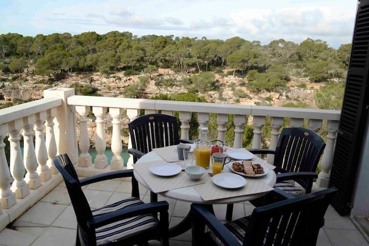Apart. Cala Pi-Llucmajor-Mallorca - Cala Pi - Apartament