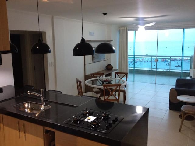 OCEAN VIEW - PRAIA GRANDE (3BD 3BH) - Arraial do Cabo - Apartment