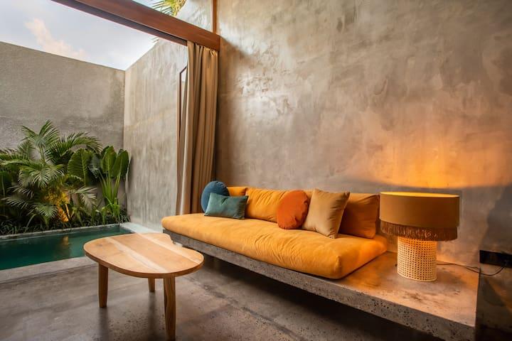 The Echo Studios - luxury and beach combine 4 of 4