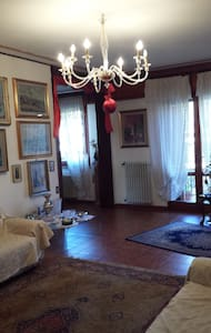 Single/double room with private WC - Monsummano Terme - Leilighet