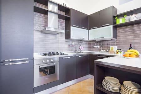 The LOFT Rodano - Lucino-rodano - Apartmen