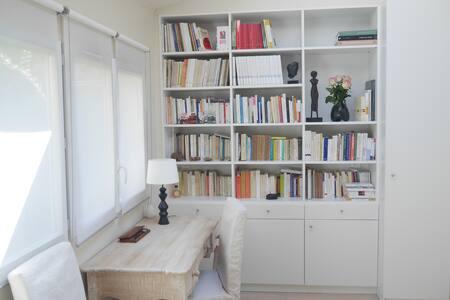 Studio indépendant pour 2 personnes - Vincennes