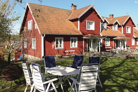 Holiday apartment with 4 bedrooms on 100m² in Immeln