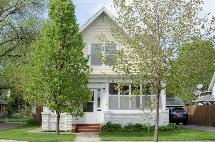 Beautiful 3 Bedroom St Paul Home