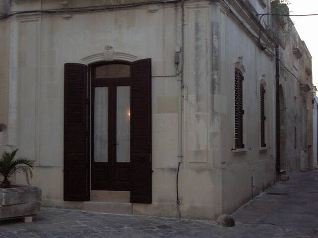 Apartment in the Old Town - La tua vacanza nel Salento