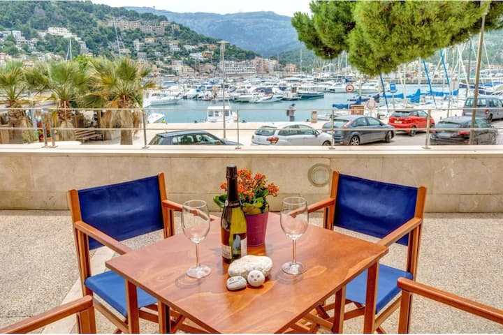 Cas Mariner, your perfect seafront vacations