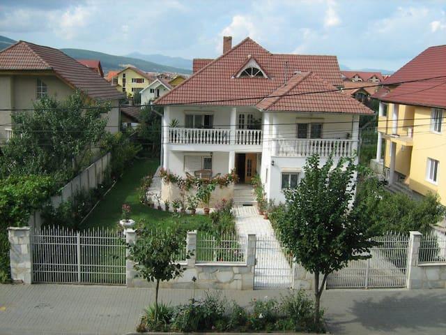 O oaza de liniste in Alba Iulia