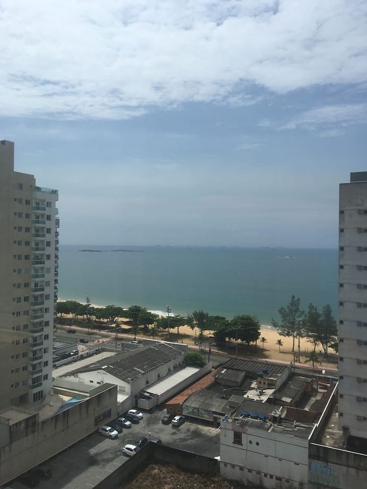 Apartamento completo - Praia de Itaparica