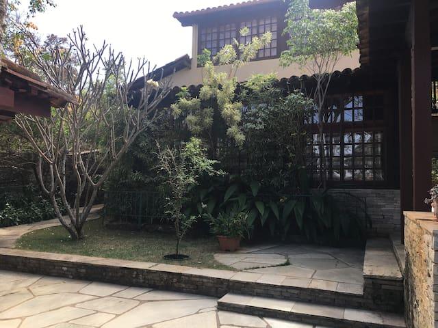 Casa Sofibella - Pirenópolis - GO