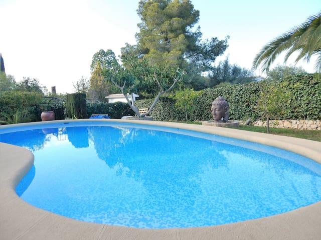 Villa Carris PPR124