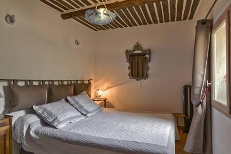 Le Térébinthe - Cozy cottage ideal for two.