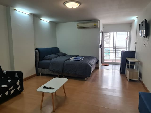 BTS, Chatuchak , Big C Supermarket, Studio • 1 bed
