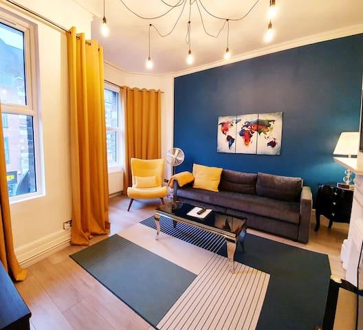Nice apartment in Fulham