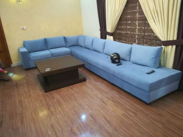 Bharia Town Phase 2 Islamabad 3 bedroom