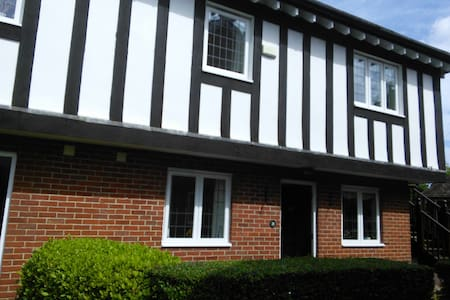 Convenient for train to London or Gatwick - Brockham - Apartment