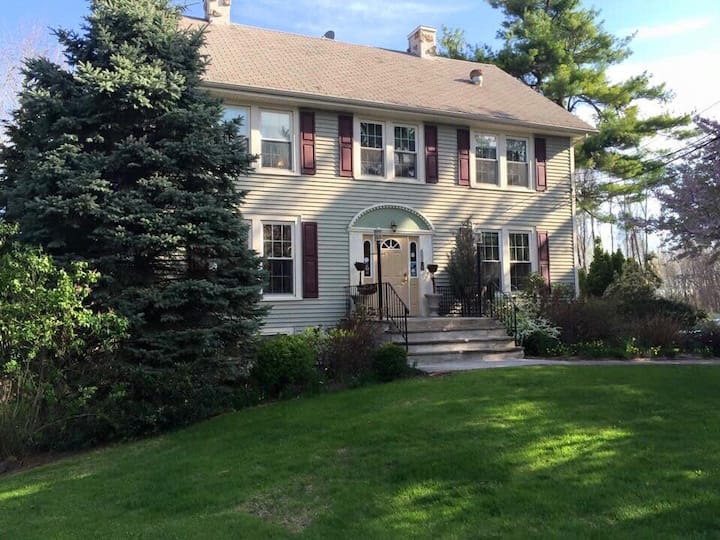 Alpine Haus BB Inn Vernon NJ,home away from home