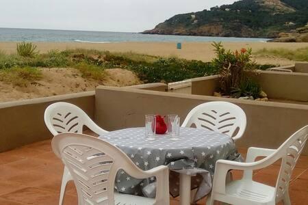 Apartament platja de Pals
