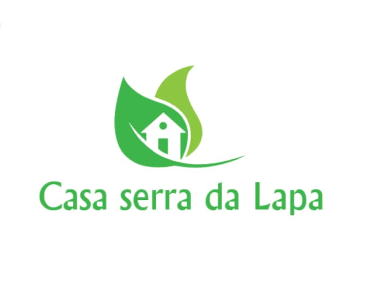 Quarto 1 / Casa Serra da Lapa