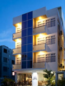 Blu by Spectra and partners - Malé - Bed & Breakfast