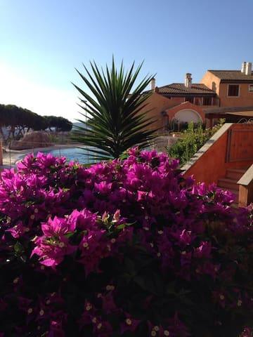 Il paradiso naturale dell'isola - La Maddalena - Appartement