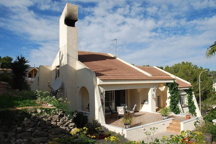 Luxe vakantievilla,  private pool - San Miguel de Salinas - Casa de camp