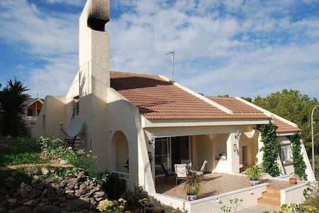 Luxe vakantievilla,  private pool - San Miguel de Salinas - Willa