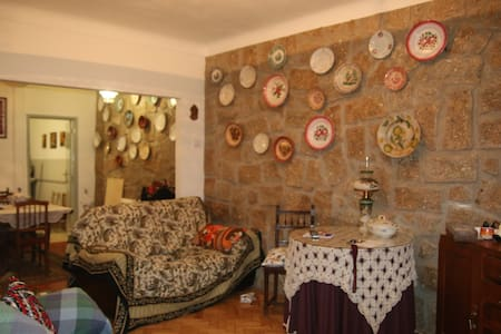 Country House in Portuguese village - Penamacor