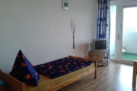 Apartment with Wellness Area - Apartamento