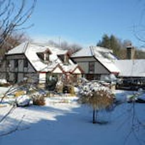 Tudor Lodge B&B - Glendalough