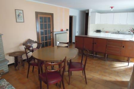 Nice flat near Milan , Monza, Como - Meda - Apartment
