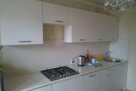 Сдаётся новая двухкомнатная квартира 65 м