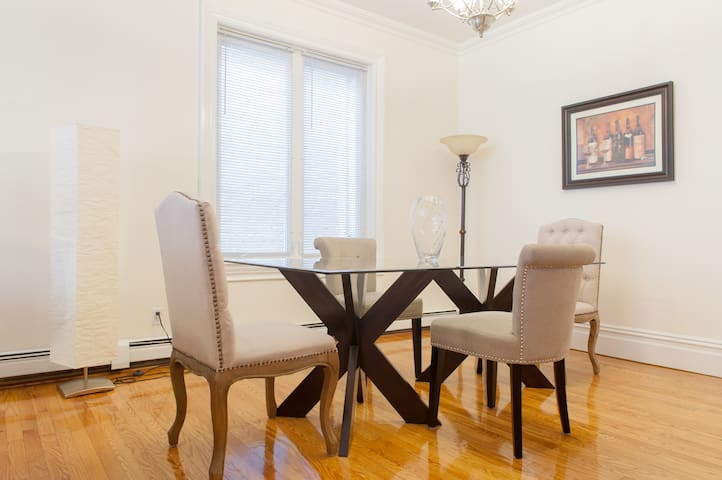 Private Room close to Times Square! - Weehawken