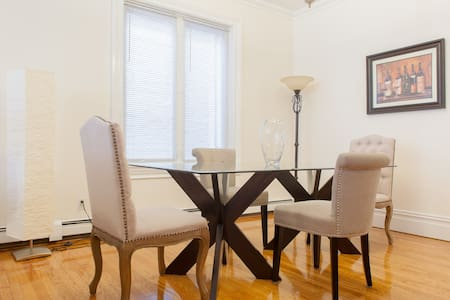 Private Room close to Times Square! - Weehawken - Hus
