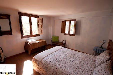 Calabaza&Nueces, Habitación 2  - Maison