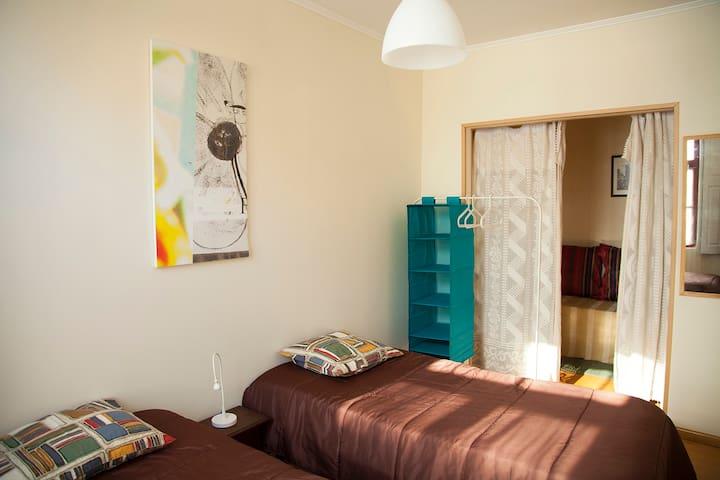 Fresh Renewed - Cosy Porto center - Porto - Casa