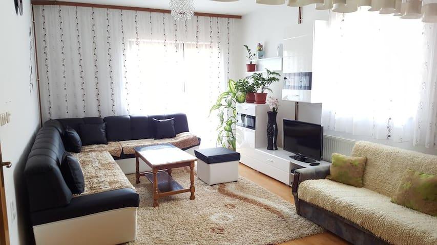 Apartment Kuc Sarajevo