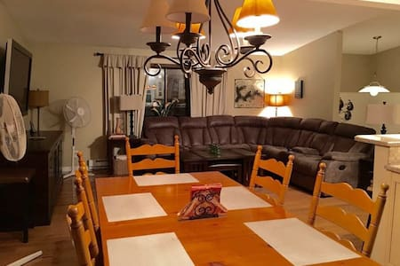 Cozy Windham Home Rental - Windham - Dům