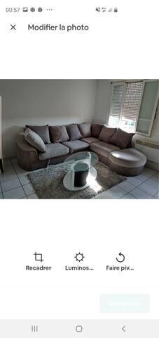 Appartement confortable derière la gare d Chelles