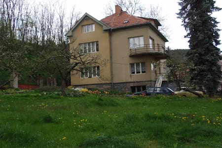 Prachtige appartement in Bohemen - Kamýk nad Vltavou - Flat